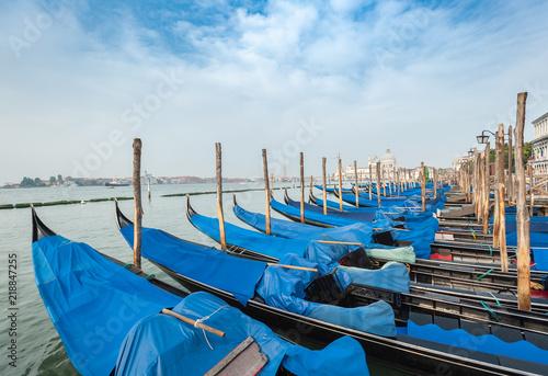 Foto op Aluminium Tunesië Venice views 2011
