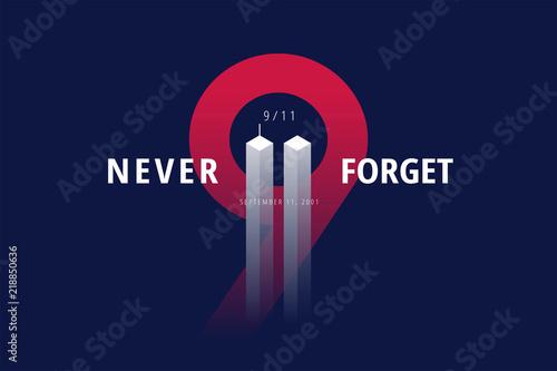 Papel de parede  9/11 USA Never Forget September 11, 2001