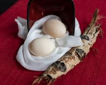 Duck-Eggs-With-Bark-521