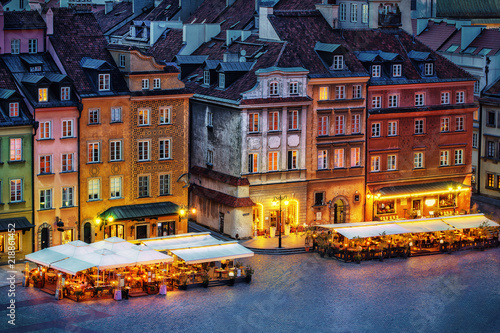 Fototapeta Praga praskie-kawiarnie