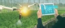 Iot Smart Industry Robot 4.0 A...