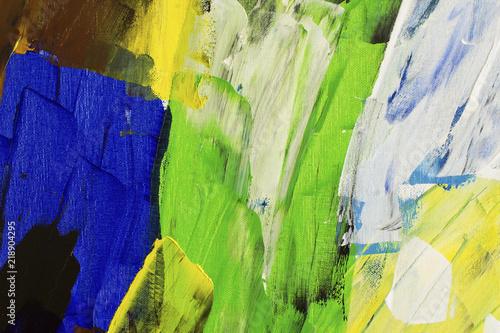 abstrakcja-niebieskie-zielone-i-biale-grube-pociagniecia-pedzlem