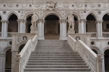 Doges Palace, Venice Italy 2011