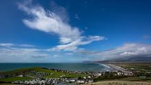 Aberystwyth To Borth And Aber ...