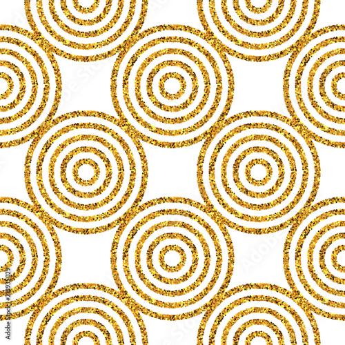 zloty-brokat-bez-szwu-geometryczne-tlo-ilustracji-wektorowych