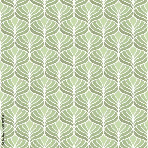 klasyczne-zielone-liscie-w-stylu-art-deco-geometryczny-stylowy-ornament-wektorowa-antykwarska-tekstura