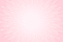 Vector Pink Background With Li...