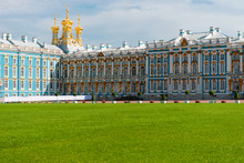 ST.PETERSBURG, RUSSIA - AUGUST...