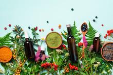 Healthy Super Food, Berries, T...