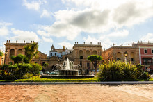 Ciutadella, Menorca City Town ...