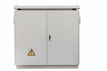 Transformer Cabinet, Outdoor E...