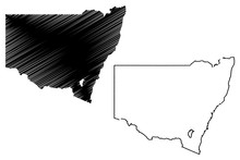 New South Wales (Australian St...