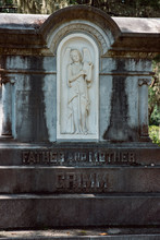 Father Mother Grimm Cemetery S...