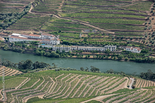 Douro Village view