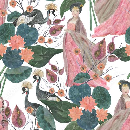 Fototapety stylowe  orientalna-dekoracyjnosc-stylu