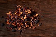 Still Life, Aromatic Dry Tea W...