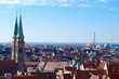 canvas print picture - Burg, Schloss, Tourismus, Wandern, Russland