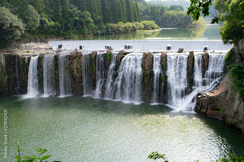 Aluminium Prints Brazil 沈堕の滝