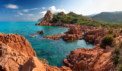 Photo Sardegna, Marina di Gairo, Ogliastra