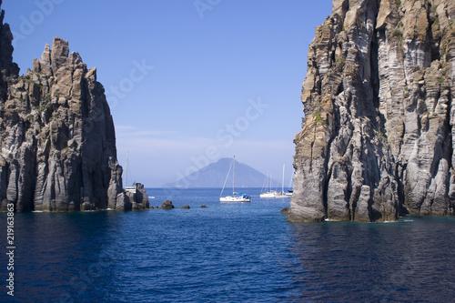 Photo Stromboli, Aeolian Islands