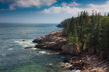Let's Explore Acadia...