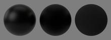 Three Different Types Of Black...