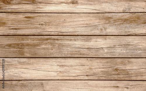 Türaufkleber Holz rustic old wood texture