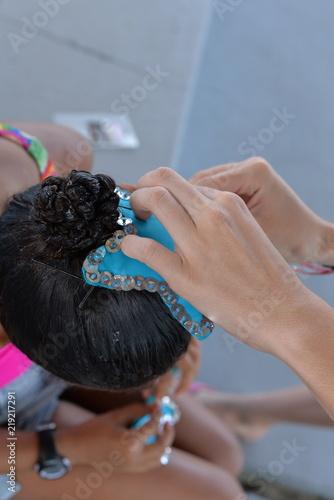 Fotografía coiffure