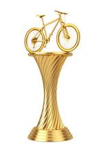 Golden Mountain Bike Award Tro...