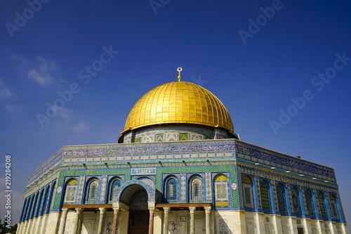 Fotografia  Jerusalem in Israel.
