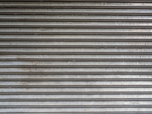 Stainless Rolling Shutter Door...