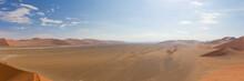Dünenpanorama