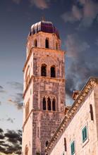 Old Dubfovnik Tower