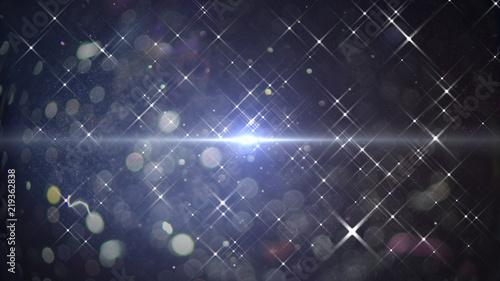Foto  宇宙の光