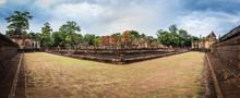 Fantastic Archaeological Site ...