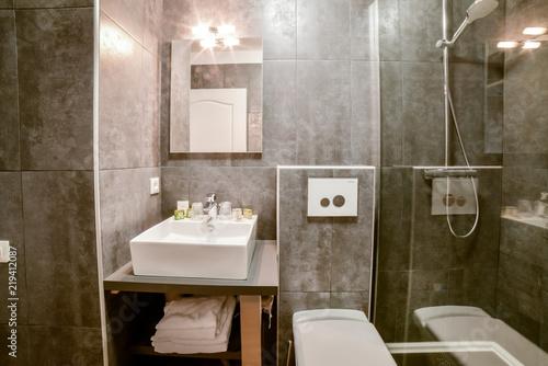 Fotografija salle de bain