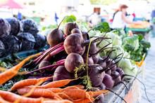 Beetroots, Carrots, Kohlrabi A...
