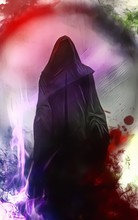 Il Guardiano, Oscuro Guardiano, Demone