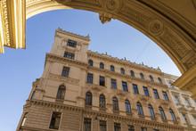 Gründerzeithäuser Wien