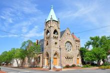 St. John's Episcopal Church In...