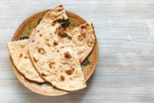 Tandoori Roti Whole Wheat Flat...