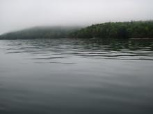 Mystical Lake Jocassee