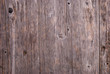 Texture of grey darkened old wooden wall