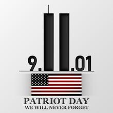 11 September. Patriot Day. Des...