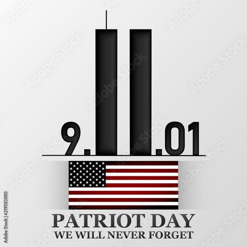 Photo  11 september