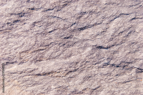 Tuinposter Stenen Smooth natural stone with unique surface texture
