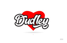 Dudley City Design Typography ...
