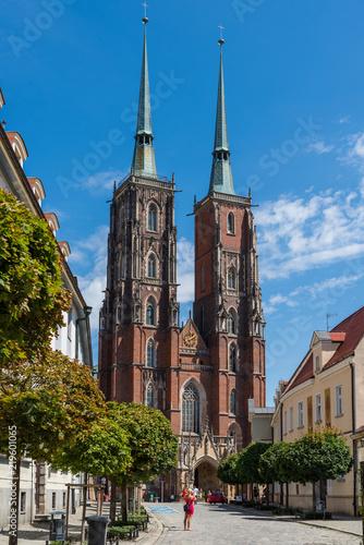 Breslau – Dom