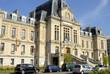 Ville d'Evreux, Hôtel de Ville, département de l'Eure, Normandie, France