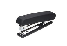 Stapler Isolated On White Back...